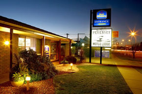 Best Western Pevensey Motor Lodge - Northern Rivers Accommodation