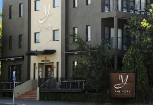 The York Canberra - Northern Rivers Accommodation