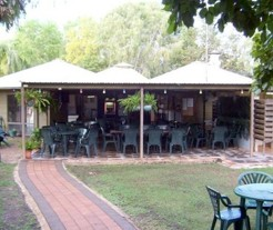 Douglas Daly Tourist Park - Northern Rivers Accommodation