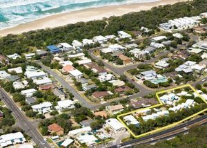 Sails Lifestyle Resort - Northern Rivers Accommodation