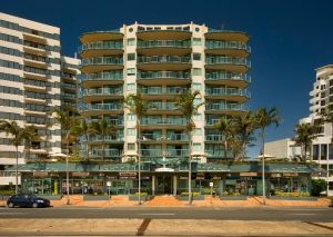 Key Largo Maroochydore - Northern Rivers Accommodation