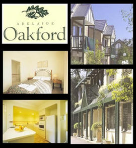 Adelaide Oakford Apartments - Northern Rivers Accommodation