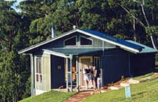 Jenolan Cabins - Northern Rivers Accommodation