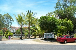 Mareeba Country Caravan Park - Northern Rivers Accommodation