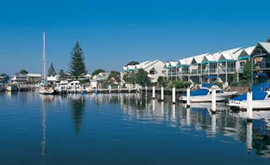 The Moorings at Metung - Northern Rivers Accommodation