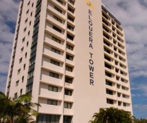 Elouera Tower - Northern Rivers Accommodation