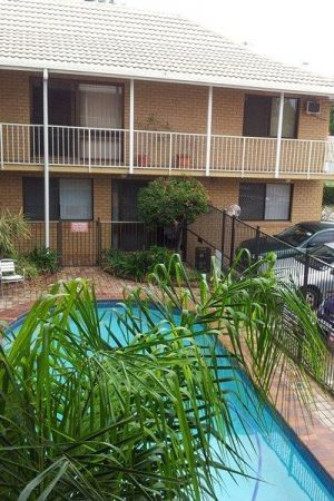 Chermside Motor Inn - Northern Rivers Accommodation