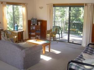 Toms Creek Retreat - Northern Rivers Accommodation