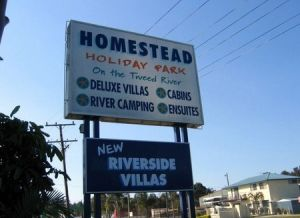 Homestead Holiday Park - Northern Rivers Accommodation