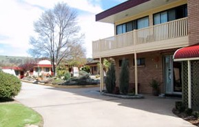 Blayney Goldfields Motor Inn - Northern Rivers Accommodation