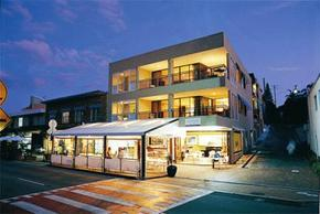 Marine Boutique Beachfront Apartments - Northern Rivers Accommodation