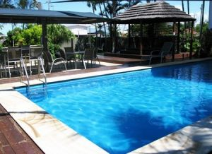 Country Plaza Motor Inn - Northern Rivers Accommodation