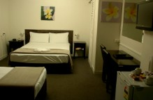 Coral Sands Motel - Northern Rivers Accommodation