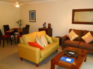 Miami Beachside Apartments - Northern Rivers Accommodation