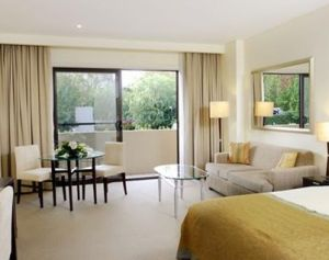 The Hills Lodge Boutique - Northern Rivers Accommodation