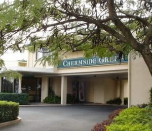 Chermside Green Motel - Northern Rivers Accommodation
