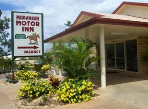 Moranbah Motor Inn Bar And Restaurant - Northern Rivers Accommodation