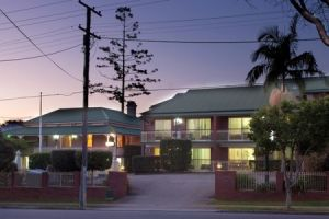 Aabon Holiday Apartments  Motel - Northern Rivers Accommodation