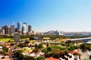 Holiday Inn Potts Point - Northern Rivers Accommodation