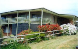 Currawong Holiday Home - Northern Rivers Accommodation