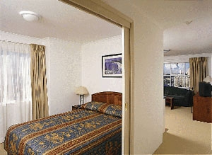 Best Western Azure Executive Apartments - Northern Rivers Accommodation