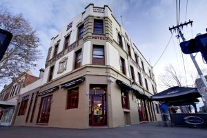 The Limerick Arms Hotel - Northern Rivers Accommodation
