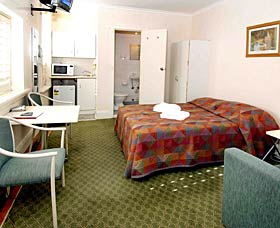 The Maisonette Hotel - Northern Rivers Accommodation