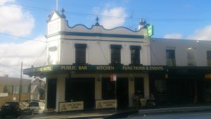 Cricketers Arms Hotel - Northern Rivers Accommodation