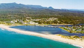 Scamander Beach Resort Hotel - Northern Rivers Accommodation