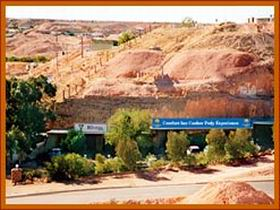 Comfort Inn Coober Pedy Experience Motel - Northern Rivers Accommodation