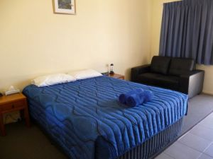 Moura Motel - Northern Rivers Accommodation