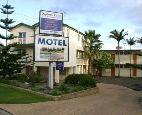 Kiama Cove Motel - Northern Rivers Accommodation