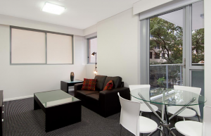 Astra Apartments Parramatta - Northern Rivers Accommodation