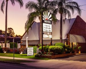 Country Pathfinder Motor Inn - Northern Rivers Accommodation
