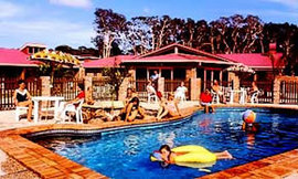 Wombat Beach Resort - Northern Rivers Accommodation