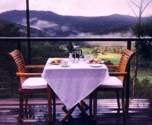 Wild Edge Retreat - Northern Rivers Accommodation