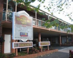 Templers Mill Motel - Northern Rivers Accommodation