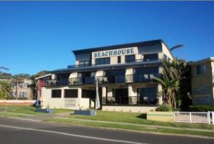 Beach House Mollymook - Northern Rivers Accommodation