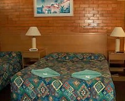 Dalby Parkview Motel - Northern Rivers Accommodation