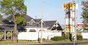 Dalby Manor Motor Inn - Northern Rivers Accommodation