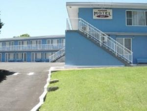 Motel 617 - Northern Rivers Accommodation
