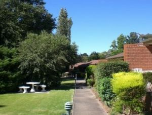 Boronia Holiday Lodge - Northern Rivers Accommodation