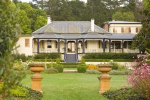 Craigieburn Resort - Northern Rivers Accommodation