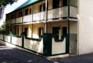 Town Square Motel - Northern Rivers Accommodation