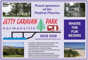 Jetty Caravan Park Normanville - Northern Rivers Accommodation