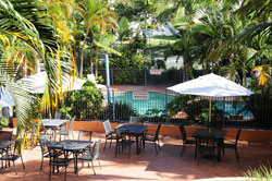 Bella Mare Beachside Apartments - Northern Rivers Accommodation