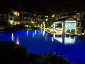 Grande Florida Beachside Resort - Northern Rivers Accommodation