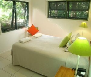 The Retreat Beach Houses - Northern Rivers Accommodation