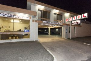 Ararat central motel - Northern Rivers Accommodation