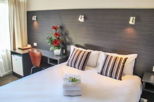 Mid City Motor Lodge - Northern Rivers Accommodation